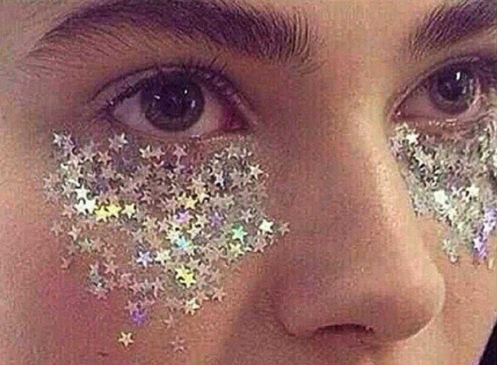 undereye-glitter